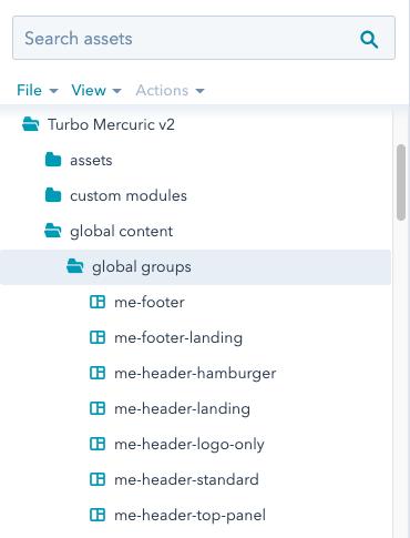 global-groups