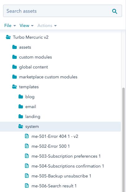 system-templates-location